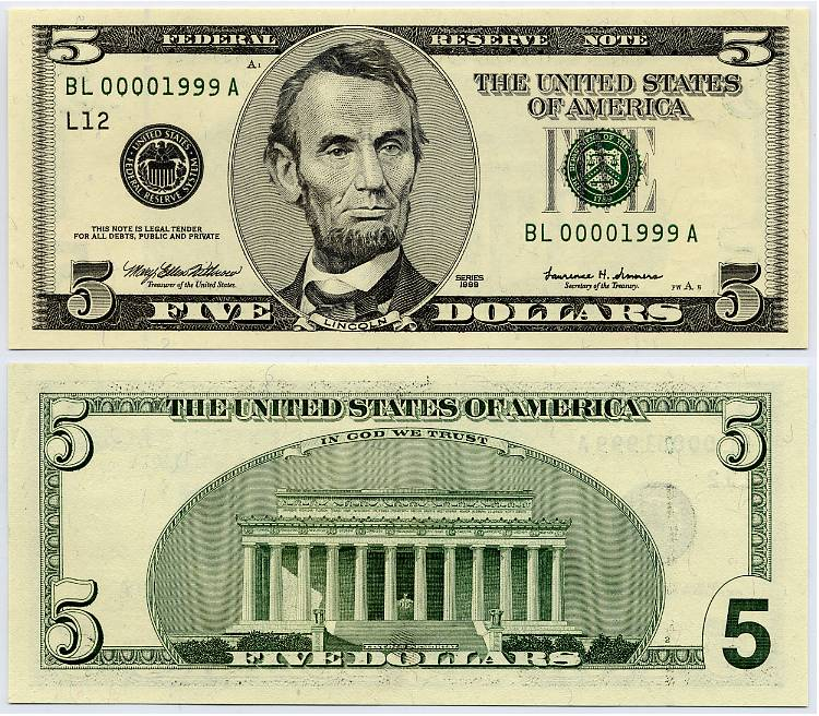 U S  Rare Currency, US coin dealer buying, selling paper
