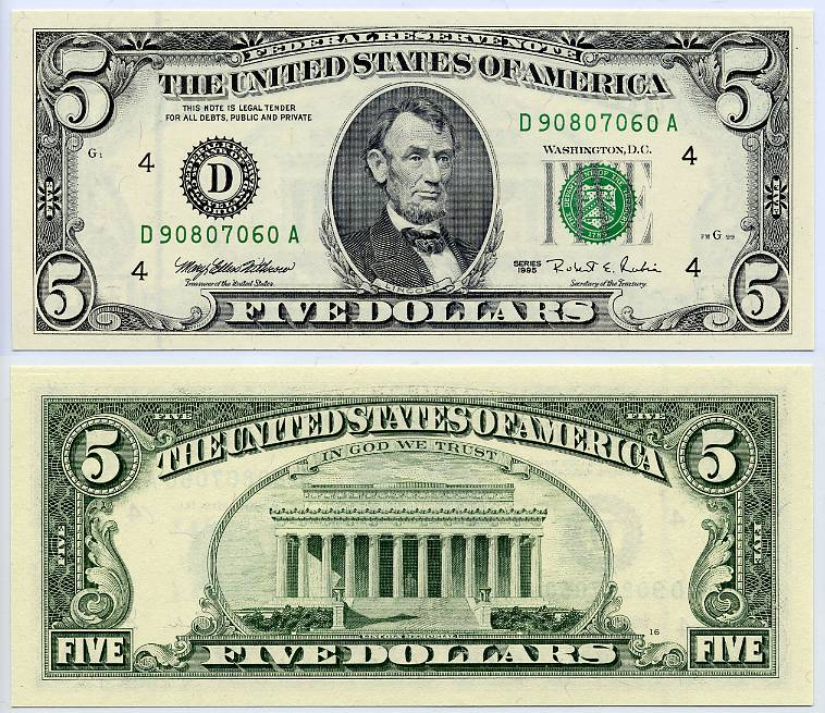 us paper currency Abstract: it is known that us paper currency in the general circulation is  contaminated with cocaine several mechanisms have been offered to explain  this.