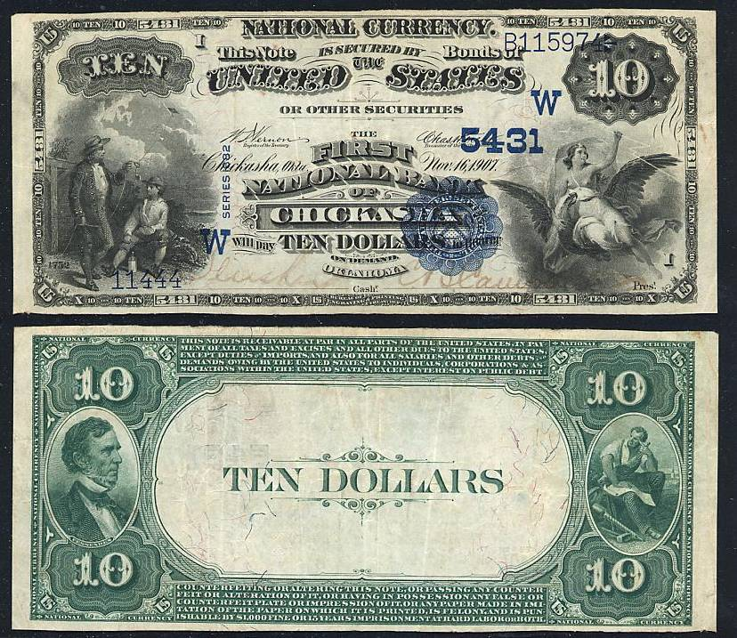 old paper money value What's it worth us currency price guide current values,price list,for paper money,bank notes,dollar bills.